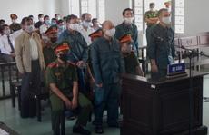 Xét xử nguyên lãnh đạo TP Phan Thiết sai phạm đất đai
