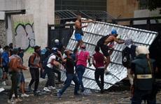 Sức ép đè nặng lên chính phủ Lebanon