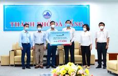 VietinBank ủng hộ Đà Nẵng, Quảng Nam 10 tỉ đồng chống dịch Covid-19