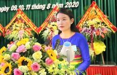 27 bí thư cấp huyện ở Thanh Hóa là những ai, người trẻ nhất bao nhiêu tuổi?