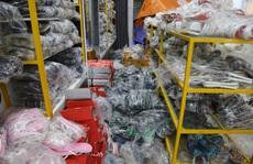 Bí mật ở cửa hàng thời trang Nguyễn tại Bà Rịa - Vũng Tàu