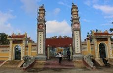 Đình làng La Hà - nơi bảng vàng ghi danh