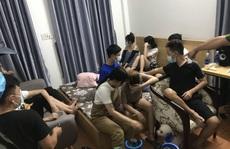 Đà Nẵng- Bình Định: Bắt quả tang quán karaoke hoạt động 'chui' bất chấp lệnh cấm