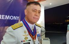 Tư lệnh Hải quân Philippines vạch trần thủ đoạn của Trung Quốc trên biển Đông