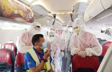 Thêm 4 chuyến bay đưa hành khách mắc kẹt tại Đà Nẵng về Hà Nội, TP HCM