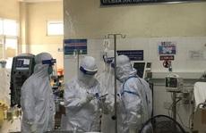 Vì tuyến đầu chống dịch Covid-19: Nhiệm vụ đặc biệt của Bạch Mai