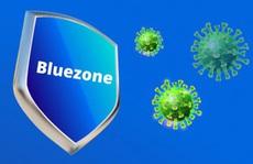 Thái độ đúng với Bluezone