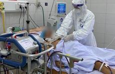 Bệnh nhân Covid-19 thứ 18  tử vong, là 1 phụ nữ ở Đà Nẵng