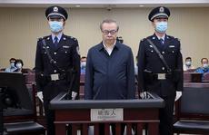 Trung Quốc: Quan tham 'cất 3 tấn tiền trong nhà, có 100 nhân tình' ra tòa