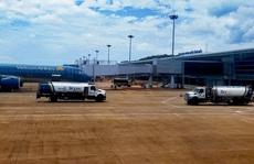 Giảm 30% thuế nhiên liệu bay, hụt thu 72-80 tỉ đồng mỗi tháng