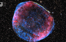 Kinh hoàng 'Trái Đất màu đen' có thể xé toạc vũ trụ