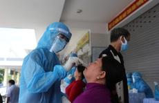 Lịch trình 2 ca Covid-19 mới ở Quảng Nam: Lây nhiễm từ người thân