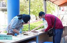 Hôm nay, 14-8, 'tối hậu thư' cho người về từ Đà Nẵng khai báo y tế