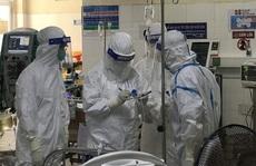 Thêm 6 ca mắc Covid-19 mới ở Hải Dương và Quảng Nam, 1 bệnh nhân tử vong