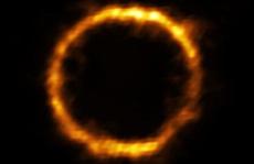 Phát hiện thế giới trong gương: một 'thiên hà chứa Trái Đất' khác