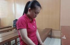 Sau trận cãi vã, cô gái 20 tuổi ra tay tàn nhẫn với chồng 'hờ'