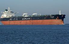 Mỹ lần đầu tiên bắt giữ 4 tàu chở dầu Iran