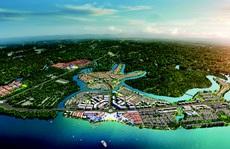 Hấp lực khó cưỡng của bất động sản sinh thái phía Đông TP HCM