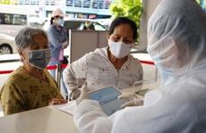 TP HCM khám chữa bệnh tại nhà cho người cao tuổi, mắc bệnh mạn tính
