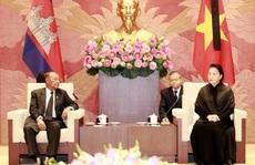 Việt Nam - Campuchia: Mãi mãi giữ gìn mối quan hệ láng giềng tốt đẹp, bền vững