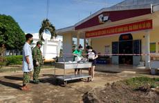 Ninh Thuận:  232 công dân về từ Malaysia đều âm tính lần 1 với virus SARS-CoV-2