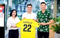 Giải mã đội bóng 'chiêu mộ' được tiền đạo Nguyễn Tiến Linh