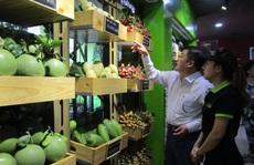 Nỗ lực đưa trái cây 'xuất ngoại'