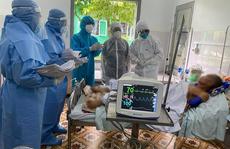 Bệnh nhân 338 tái dương tính với SARS-CoV-2, nhiều người bị cách ly khẩn cấp