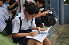 Trường ngoài công lập chật vật tuyển sinh lớp 10