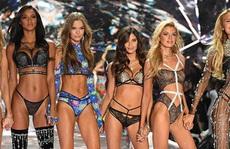 Đừng nhìn hình 'thiên thần nội y' Victoria's Secret mà tưởng thật