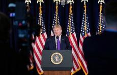 """Tổng thống Trump: """"Trung Quốc muốn làm tôi vui lòng"""""""