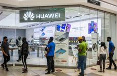 Bị Mỹ chặn đường, Huawei vẫn còn 'miền đất hứa'
