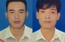 Bình Dương: Túng tiền, 3 thanh niên khống chế tài xế taxi cướp tài sản