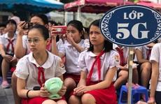 Lo dịch Covid-19, các trường học có thể khai giảng trực tuyến