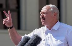 """Tổng thống Belarus: """"Sẽ không có chuyện bầu cử lại, trừ khi giết tôi đi'"""