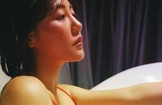 Sau sự cố lộ clip nóng, Văn Mai Hương trải lòng