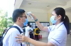 Học sinh Quảng Nam đi học trở lại, công an điều tra văn bản giả mạo