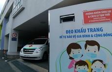 TP HCM: Thêm 636 người về từ Đà Nẵng khai báo y tế