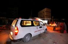 Somalia: Gặp họa sát thân khi đang dùng bữa ở khách sạn hạng sang