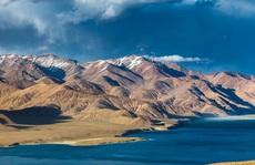 Dòm ngó lãnh thổ một loạt nước Trung Á, Trung Quốc bị phản ứng mạnh