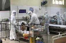 Lịch trình của ca mắc Covid-19 mới nhất ở Đà Nẵng