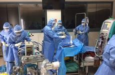 Tin vui: 6 ca Covid-19 nặng điều trị ở Huế được chữa khỏi