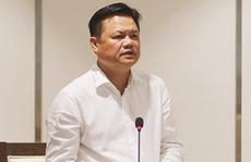 Hà Nội: Một trường hợp diện Ban thường vụ Thành ủy quản lý nhưng 'trượt' cấp ủy