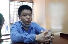 Gã con rể gây án mạng đau lòng trong khu nhà trọ ở Củ Chi