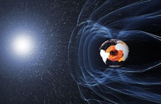 Trái Đất xuất hiện những 'vết lõm' kỳ lạ, hàng loạt vệ tinh lạc lối