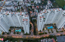 Lãi suất cho vay mua nhà giảm mạnh