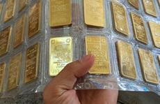 Giá vàng SJC lại tăng sốc hơn 3 triệu đồng/lượng