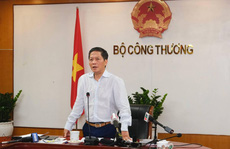 Bộ trưởng Bộ Công Thương nói về phương án điện một giá