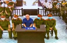 Bị tuyên phạt 2 năm 6 tháng tù, Đường 'Nhuệ' gửi lời chúc sức khỏe tới Hội đồng xét xử