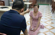 Xác minh thông tin cô gái trẻ bị chủ nhà hàng bắt quỳ, xin lỗi vì chê món ăn mất vệ sinh
